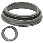 Whirlpool Maytag Magic Chef KitchenAid Roper Norge Sears Kenmore Admiral Amana Washing Machine Clothes Washer DOOR GASKET SEAL BELLOW
