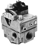 Robertshaw Combination GAS VALVE