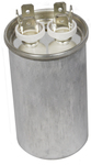 Packard 440 Volt Round Run Capacitor 45 MFD