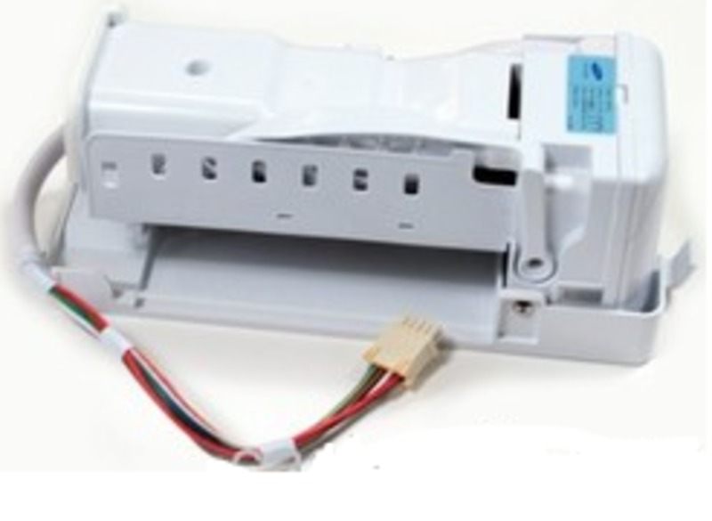 wr30x10097 ge ice maker assembly