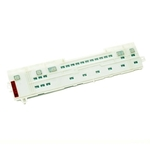 Bosch Thermador Gaggenau Dishwasher Printed Circuit Board ERC Electronic Control Module Unit