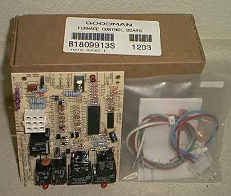 B1809913s Amana Control Board Reliable Parts