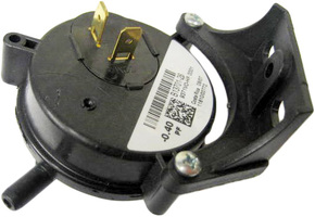 goodman furnace parts. b1370133 amana pressure switch goodman furnace parts n