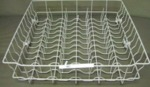 GE General Electric RCA Hotpoint Sears Kenmore Dishwasher Upper Rack With Rollers Kit