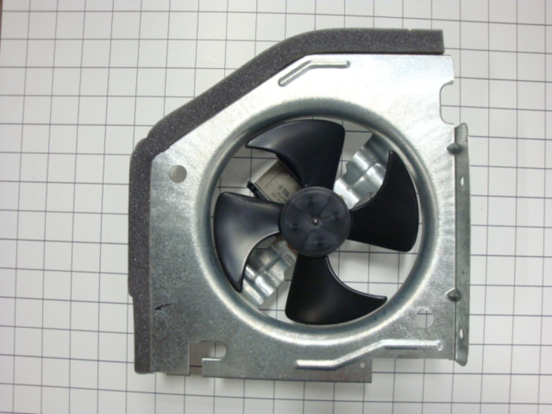 5303918774 Frigidaire Condenser Fan Motor Reliable Parts