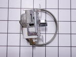 Frigidaire Electrolux Westinghouse Kelvinator Gibson Sears Kenmore Refrigerator Temperature Cold Control Thermostat