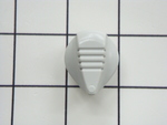 Whirlpool Sears Kenmore A/C Air Conditioner Light Grey CONTROL KNOB