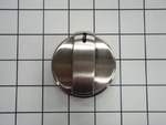 LG Electronics Sears Kenmore Range Stove Oven Cook Top STAINLESS STEEL SUPER BOIL KNOB