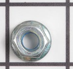 Maytag Whirlpool Magic Chef Roper Norge Sears Kenmore Admiral Amana Washing Machine Clothes Washer Pulley Nut