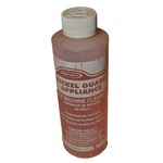 NICKEL GUARD APPLIANCE ICE MACHINE CLEANER FOR THE APPLIANCE INDUSTRY 8oz.