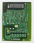 LG Electronics Sears Kenmore Microwave Oven PWB Power Printed Circuit Power Control Board