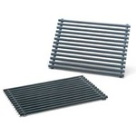 Weber BBQ Porcelain Coated Cooking Grate Set