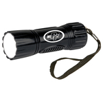 Performance Tools Black Composite LED Flashlight