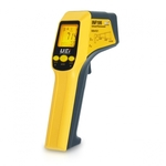 UEI TEST INSTRUMENTS INFRARED THERMOMETER