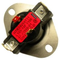 47 22860 01 Comfort Aire Limit Switch