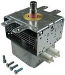 Universal Microwave Oven Magnetron Kit With Studs and Mounting Hardware - 700-850W