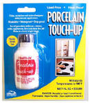 Porcelain High Heat Appliance Touch-up Paint White